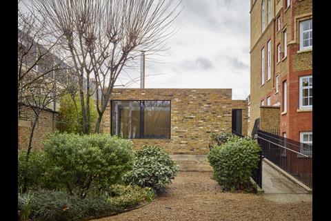 Hidden House Coffey Architects